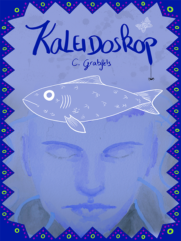 Kaleidoskop von C. Grabfels
